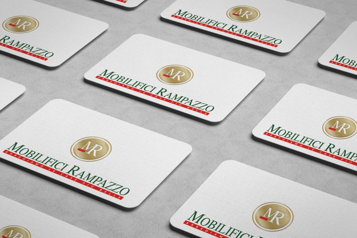 Branding Mobilifici Rampazzo