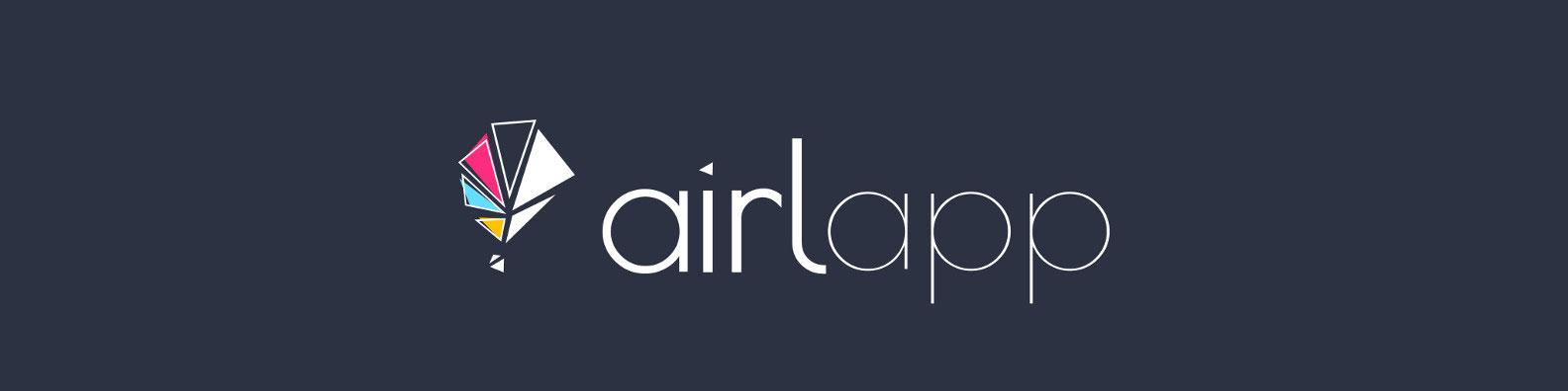 Airlapp logo