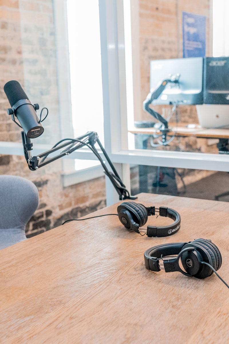 Audio servizi Adviroo