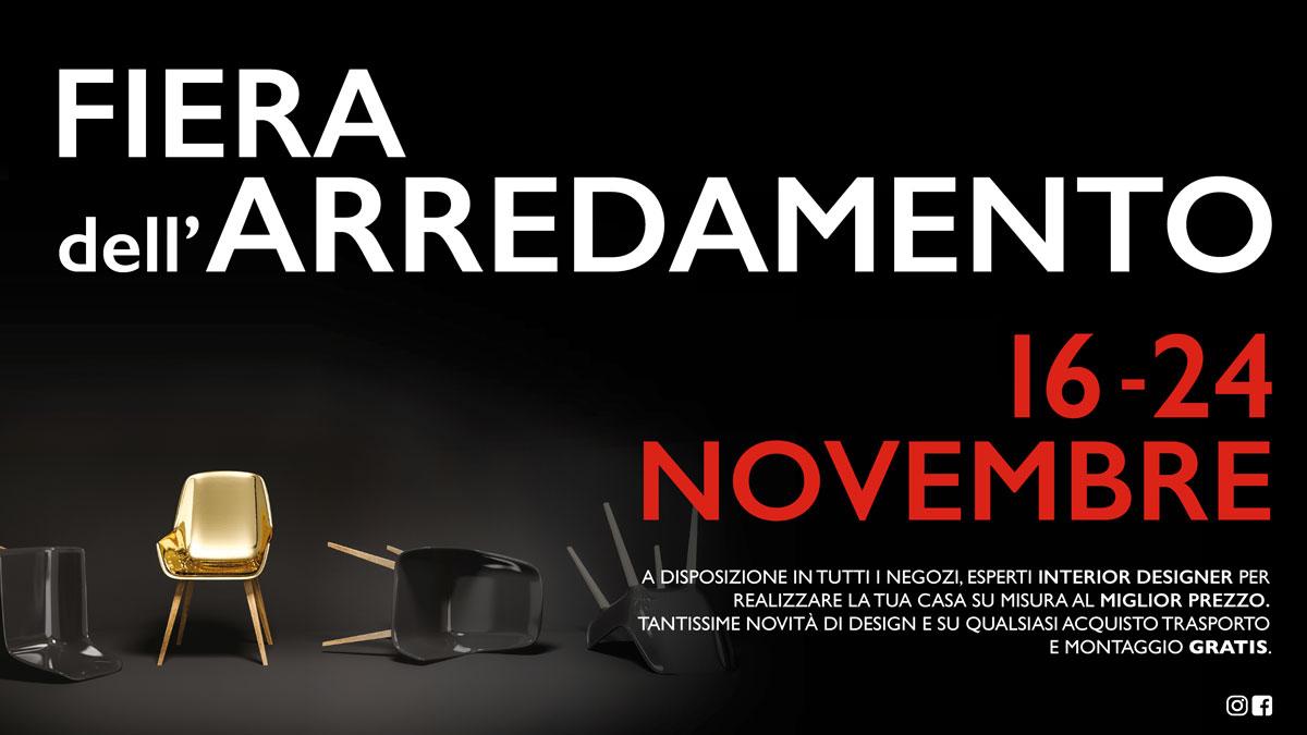 Evento Mobilifici Rampazzo