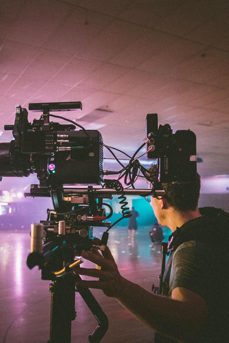 Video servizi Adviroo