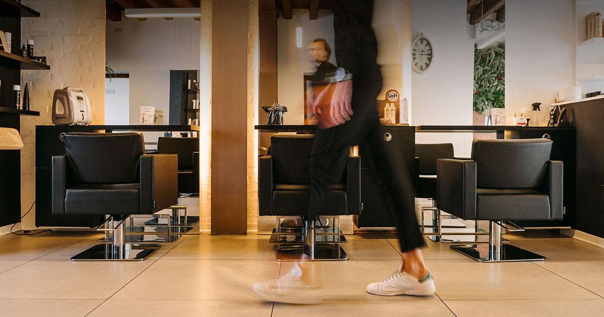 Loft Hair Studio case study Adviroo Agenzia di Comunicazione Padova Piove di Sacco