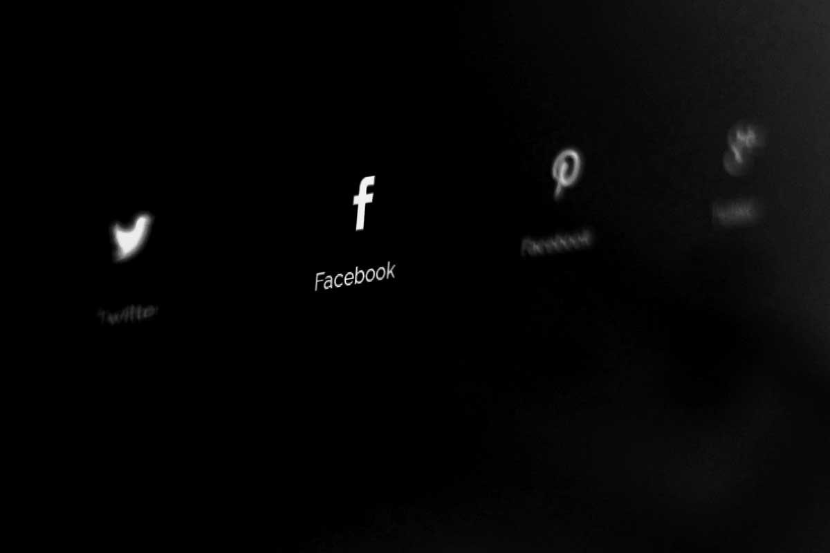 Social Media Social Network